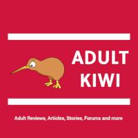 Adult Kiwi